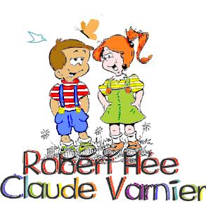 Centre de loisirs Robert Hée - Claude Varnier