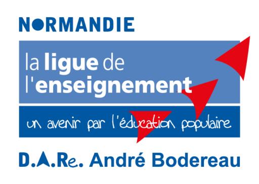 D.A.Re. André Bodereau