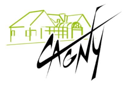 Centre d'animation de Cagny