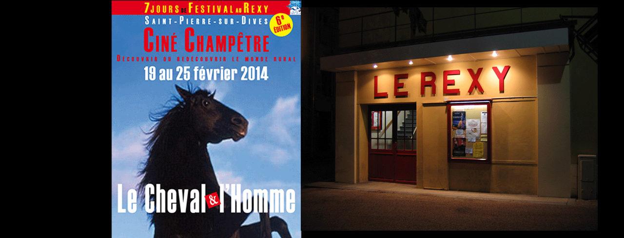 Ciné-Champêtre 2014