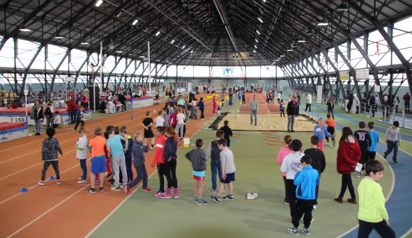Ateliers sportifs autour du handicap