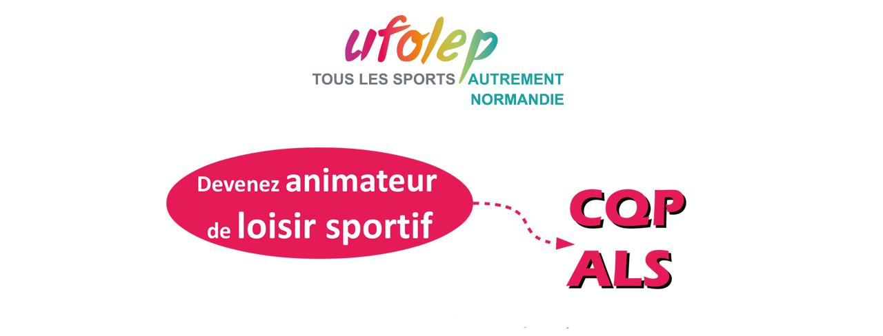 Certificat de Qualification Professionnelle Animateur de Loisir Sportif – CQP ALS 2019/2020