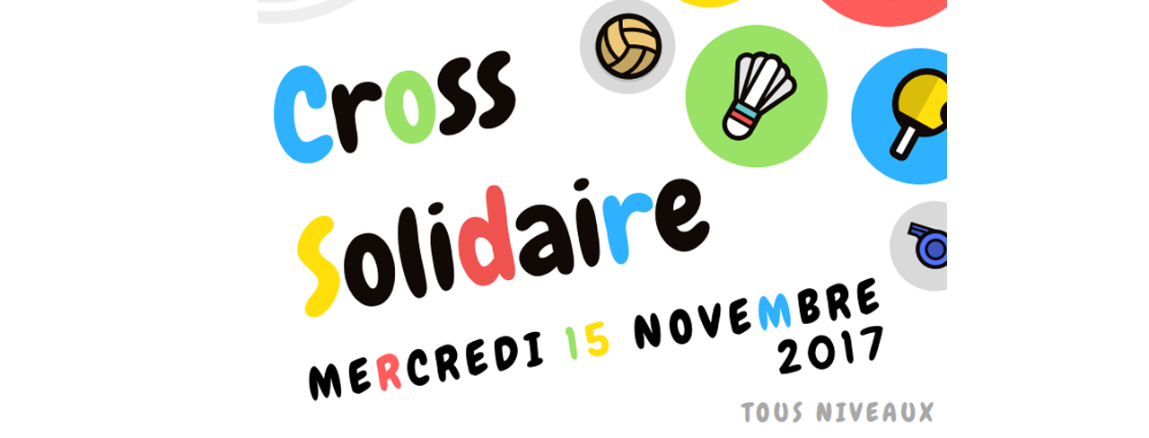 Cross solidaire