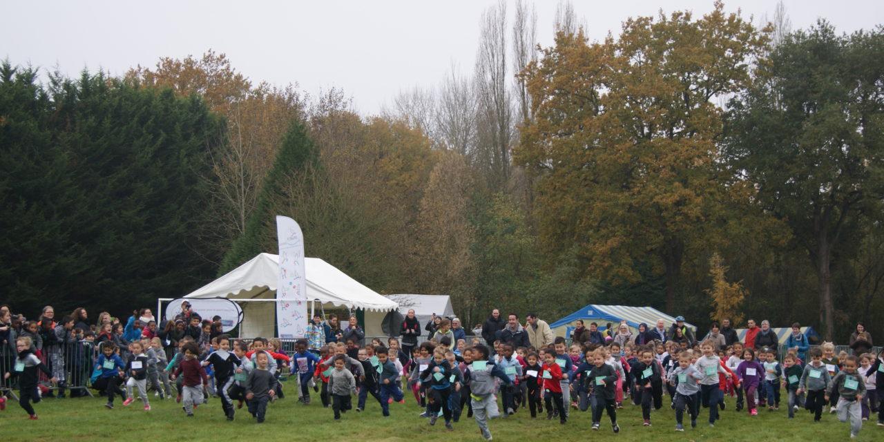 Cross de la Communauté Urbaine d'Alençon