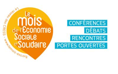 10ème édition du Mois de l'Économie Sociale et Solidaire en Normandie