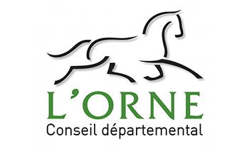 Le département de l'Orne