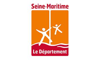 Le département de la Seine-Maritime