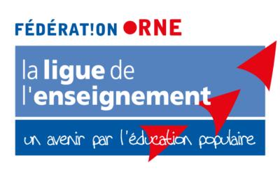 Assemblée Générale de la Ligue de l'enseignement, Fédération de l'Orne – 26 mars 2018