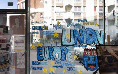 La Ligue s'engage pour une Europe plus souveraine, plus démocratique, plus ouverte et plus sociale