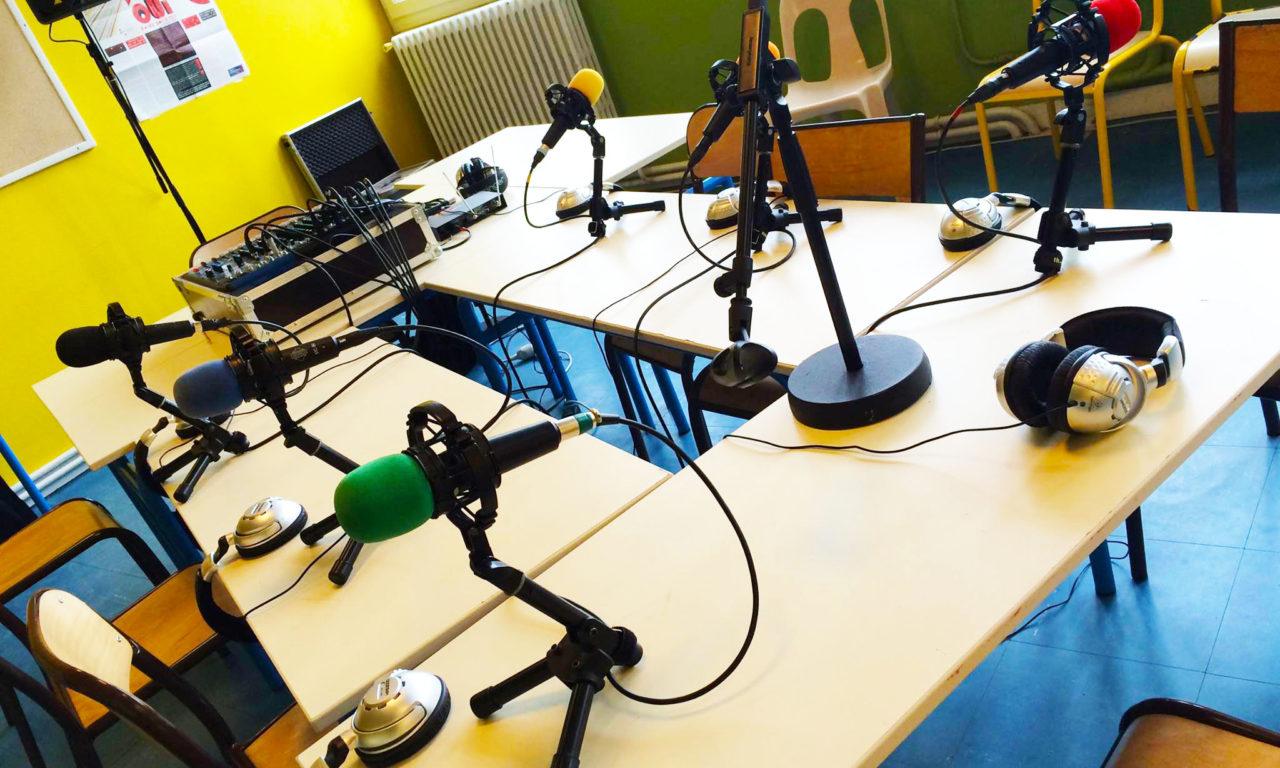 Les énergies renouvelables, parlons en à la radio !