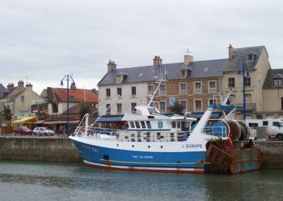 Port_En_Bessin_Chalutier