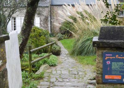 Peintres et poètes en Cotentin