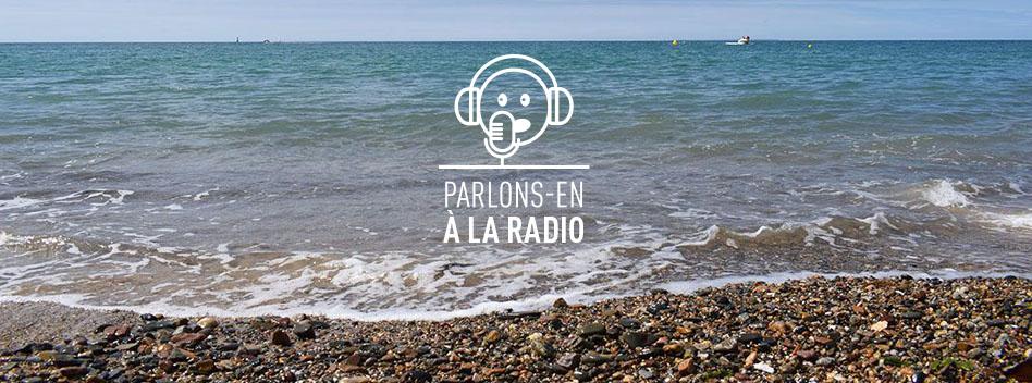La biodiversité marine, parlons en a la radio !