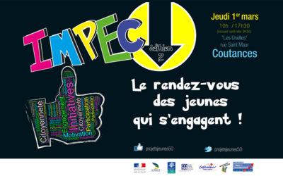 Evènement IMPEC 2018