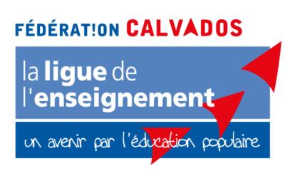 Assemblée Générale de la Ligue de l'enseignement, Fédération du Calvados – 24 mars 2018