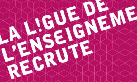 Un(e) COORDINATEUR(TRICE) secteur «VIE ASSOCIATIVE/JEUNESSE/EDUCATION» à Le Havre