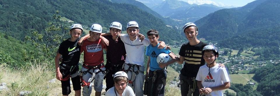 Les colos et vacances jeunes de 4 à 17 ans – Été 2020