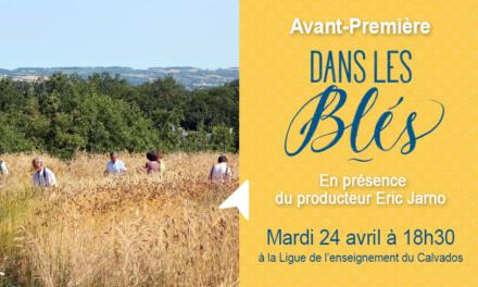 Ciné-rencontre «Dans les blés»