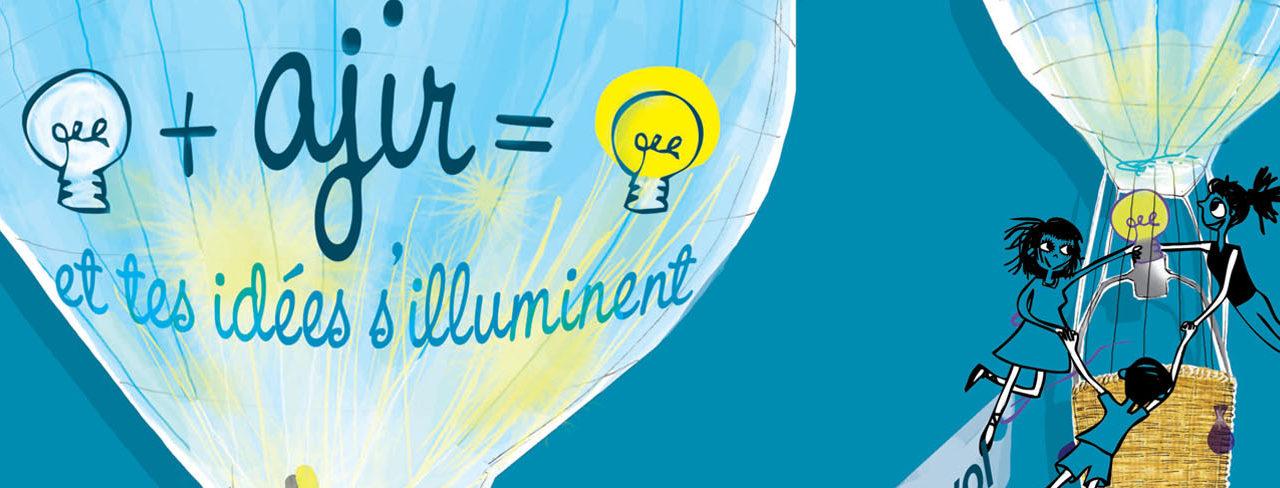 AJIR Actions Jeunes Initiatives Responsabilités