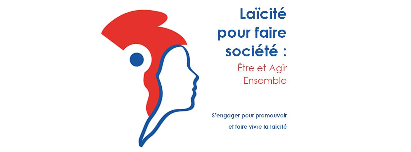 Rencontre départementale de l'Orne « Laïcité pour faire société : être et agir ensemble » 2018