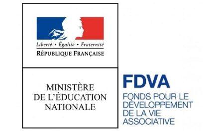 Le FDVA 2020 est lancé