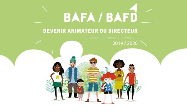 BAFA-BAFD, devenir animateur ou directeur