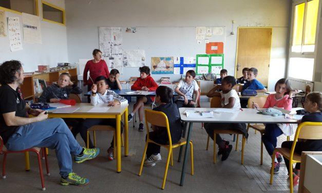 Un congrès d'enfants pour fêter les 80 ans de l'Usep