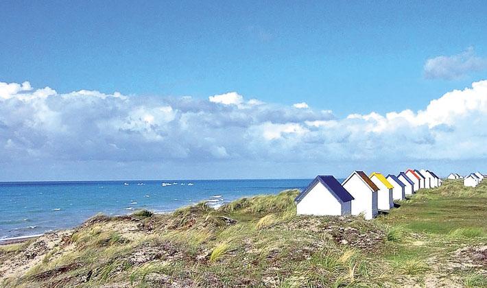 photo-Gouville-sur-Mer - Manche-1
