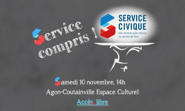 Service Compris : Tout savoir sur le Service Civique à Agon-Coutainville