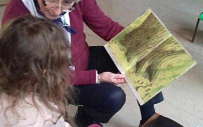 Lire et faire lire au Festival du livre de jeunesse de Rouen