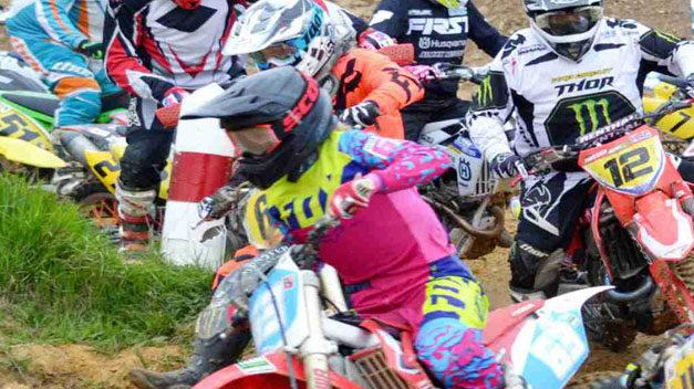 Trophée Moto-Cross de Normandie UFOLEP 2019
