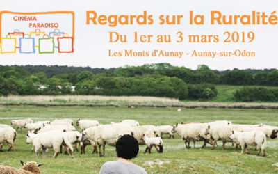Regards sur la ruralité, du 1er au 3 mars 2019