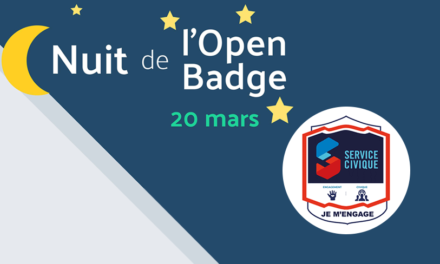 La première nuit internationale de l'Open Badge : On y était !