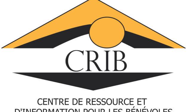 Prochain rendez-vous du CRIB : FDVA 2020