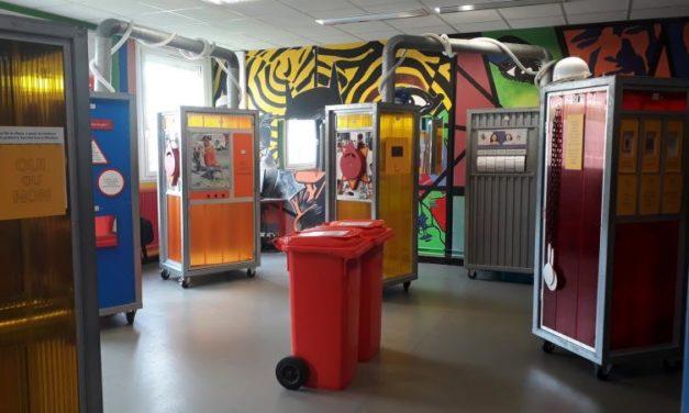 Exposition « La Fabrique de la Paix » à Neuville-lès-Dieppe
