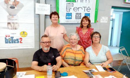 Forum des associations à La Ferté-Macé