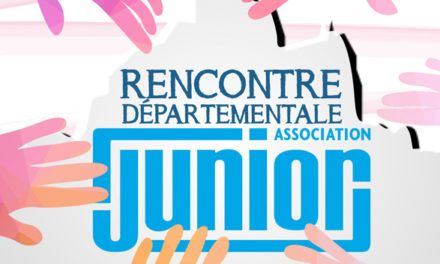 Rencontre Départementale des Juniors Associations de la Manche