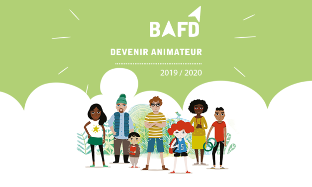 BAFD formation perfectionnement – RAE