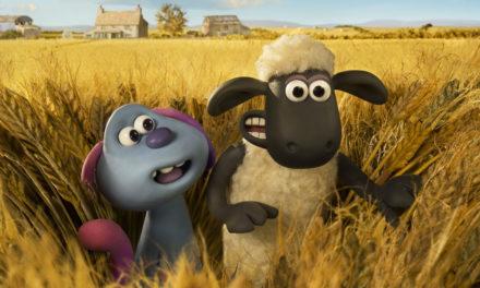 Festivals du film d'animation sur le réseau Génériques – Vacances d'automne 2019