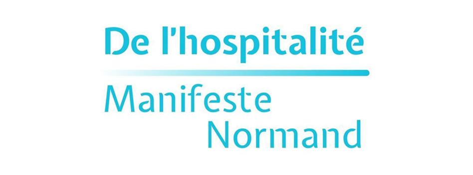 De l'hospitalité – Manifeste Normand