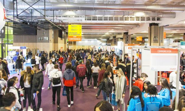 Save the date : nouvelle édition du Salon européen de l'éducation en 2019