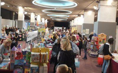 Festival du livre de jeunesse de Rouen