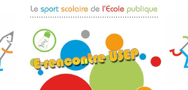 Participer à une rencontre virtuelle USEP