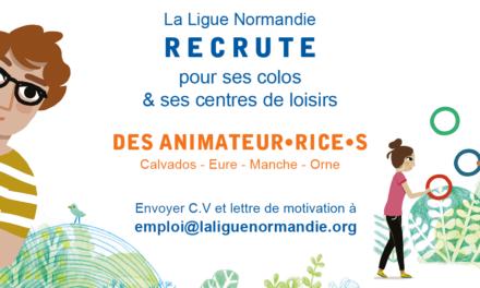 Animateur·rice de centre de loisirs ou de colonie de vacances – CEE