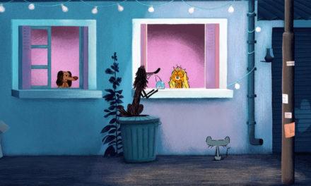 Festivals du film d'animation sur le réseau Génériques – Vacances d'automne 2020