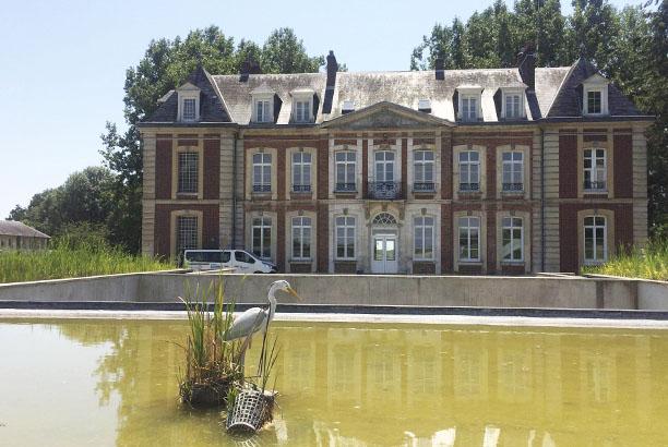 Château du Bosc-Féré-1