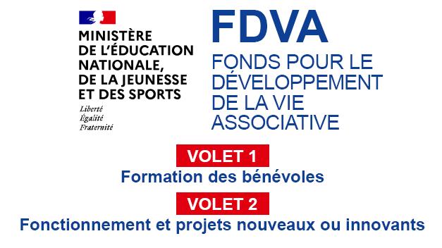 Soutien aux associations : lancement de la campagne FDVA 2021