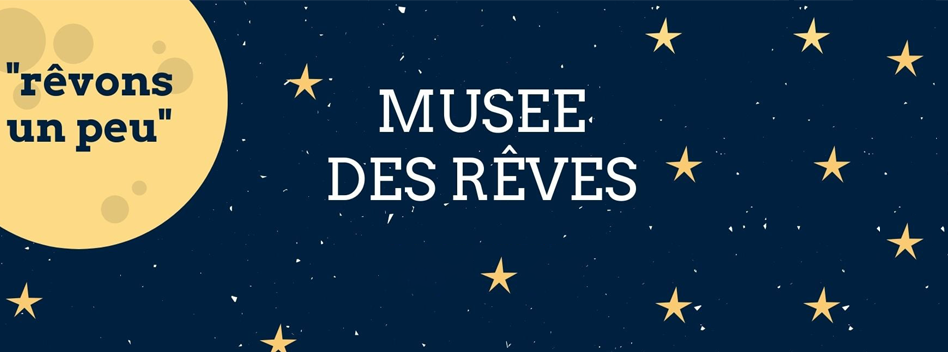 Un musée des rêves s'est installé temporairement à Louvigny