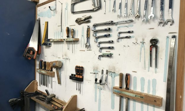 L'atelier découverte professionnelle