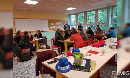 Week-End du Volontariat, WE'V 2021